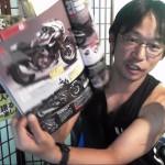 【艦内放送】今月のヤングマシン全部読んでみた「今回は架空のバイクばっかり載ってる」